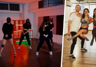 dance classes singapore cover