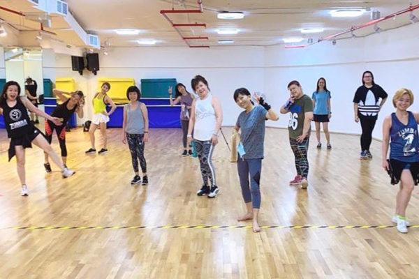 dance classes singapore jr fitness