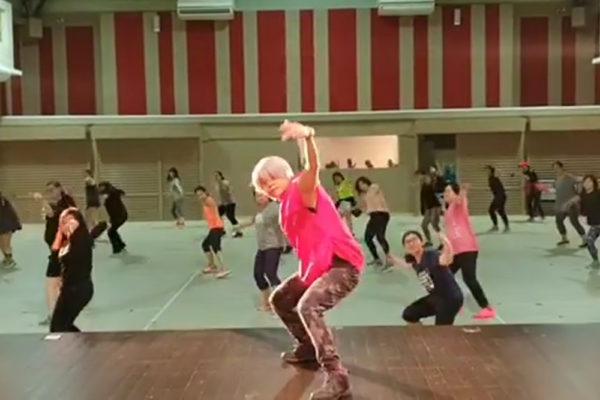dance classes singapore kpopx fitness