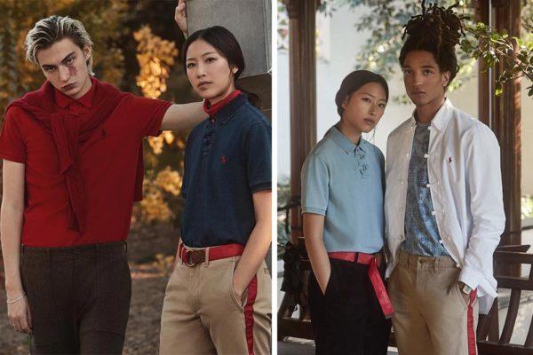 Polo Ralph Lauren x CLOT