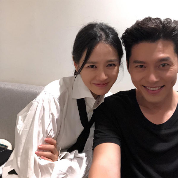 hyun bin so ye jin instagram