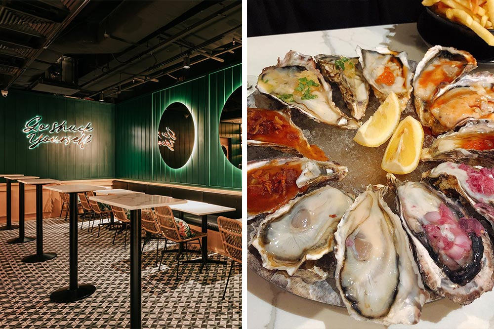 happy hour deals oyster bank