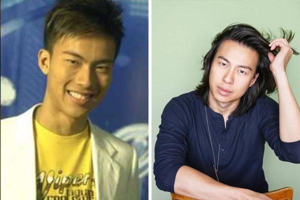 Singapore Idol Nat Ho