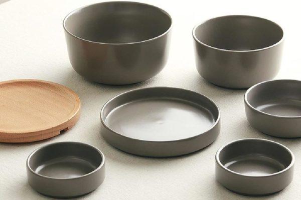 aesthetic tableware modori