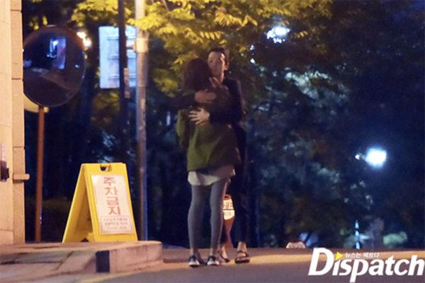 korean celeb couples sooyoung and jung kyung ho