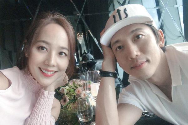 eugene and ki tae young korean celeb couples
