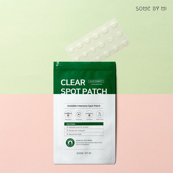 pimple patches some by mi