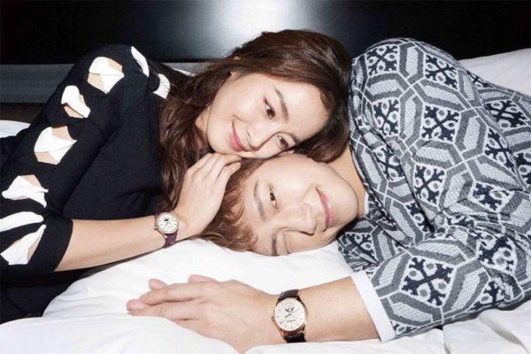 rain kim tae hee korean celeb couples