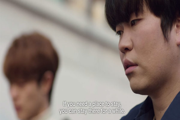 the uncanny counter hyeok u and ung min