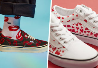 vans valentines day cover
