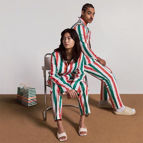 7 eleven pyjamas model