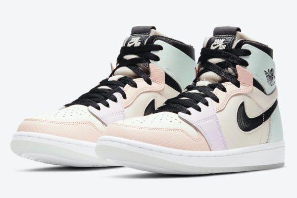 Nike Pastel Sneakers Air Jordans