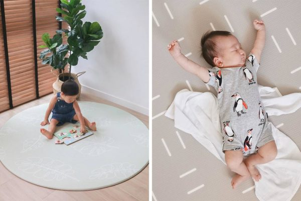 Baby Shower Gifts Playmats