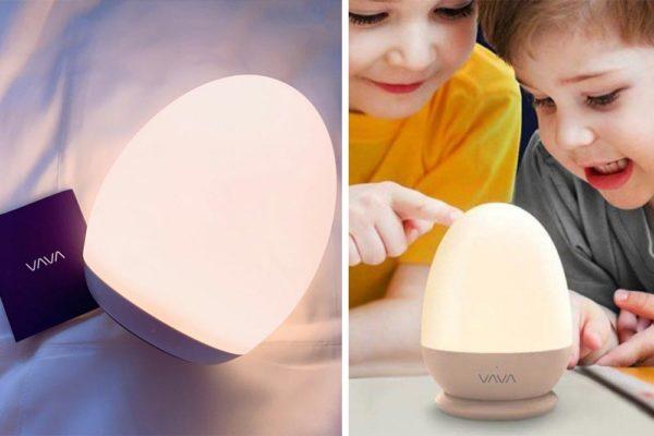 Baby Shower Gifts Nightlight