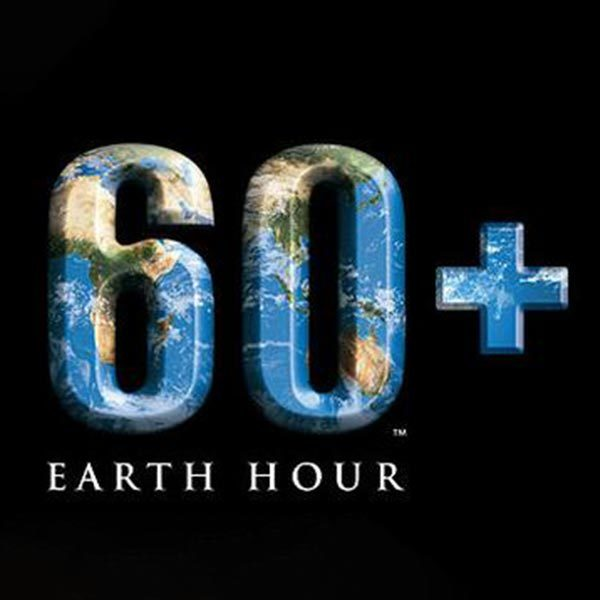 Rescue Project 313 Earth Hour