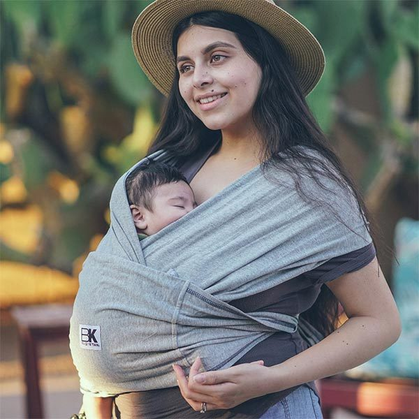 Baby Shower Gifts K'tan Carrier