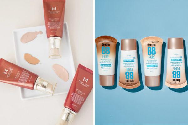 base makeup bb cream