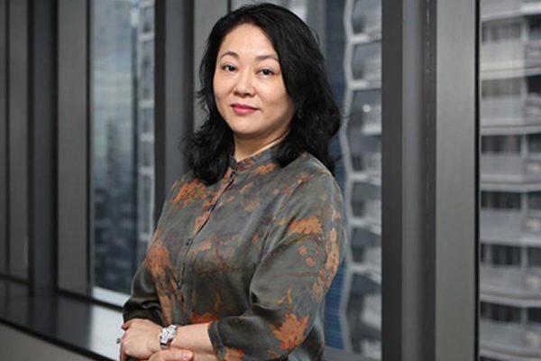 ultra rich women singapore- celine