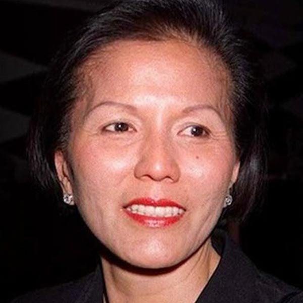 ultra rich women singapore christina