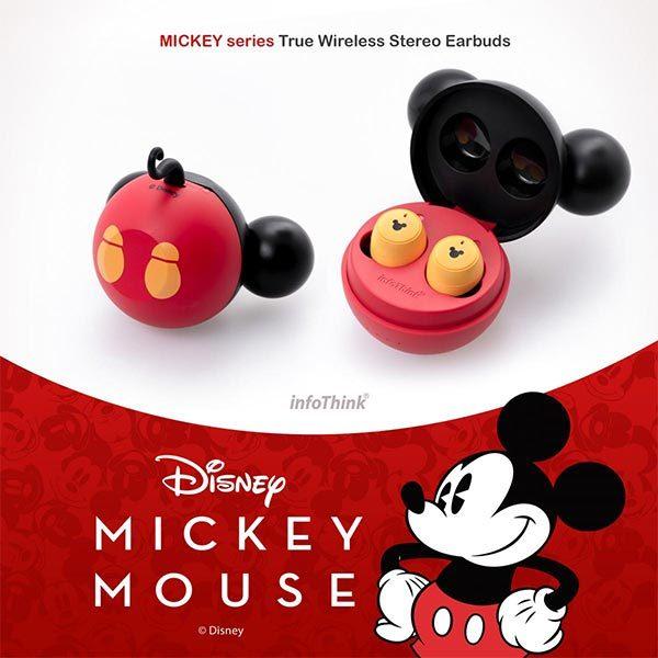 disney wireless earbuds