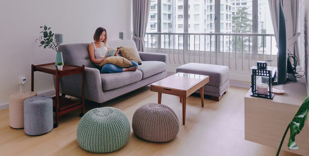 hdb personal space cover