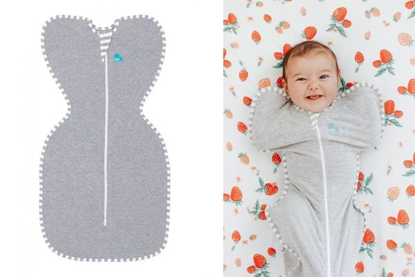 Baby Shower Gifts Swaddle