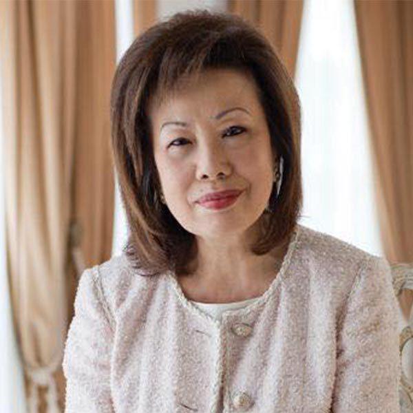 ultra rich women singapore mavis