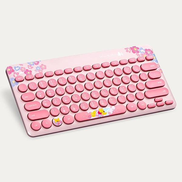 winnie-the-pooh-sakura-keyboard