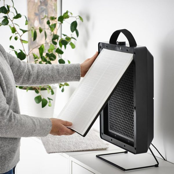 ikea air purifier
