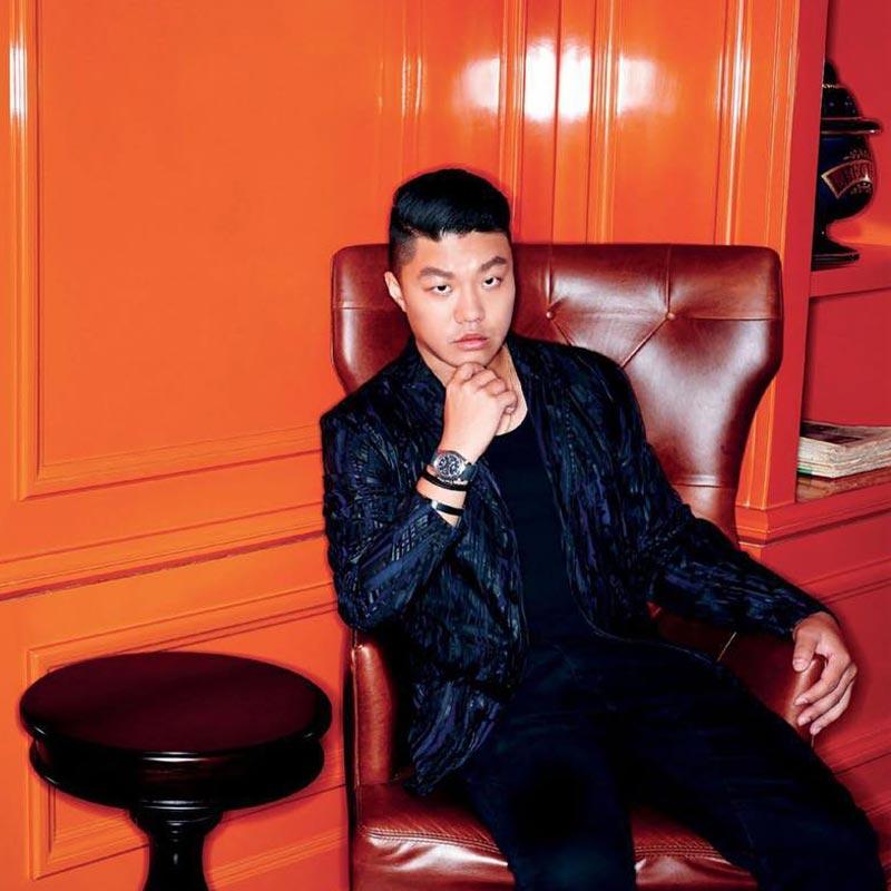 Rich Kids Singapore Alex Chew