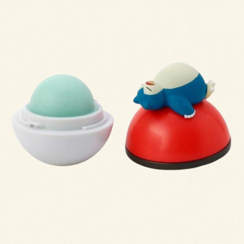 Pokemon Lip Balm Snorlax