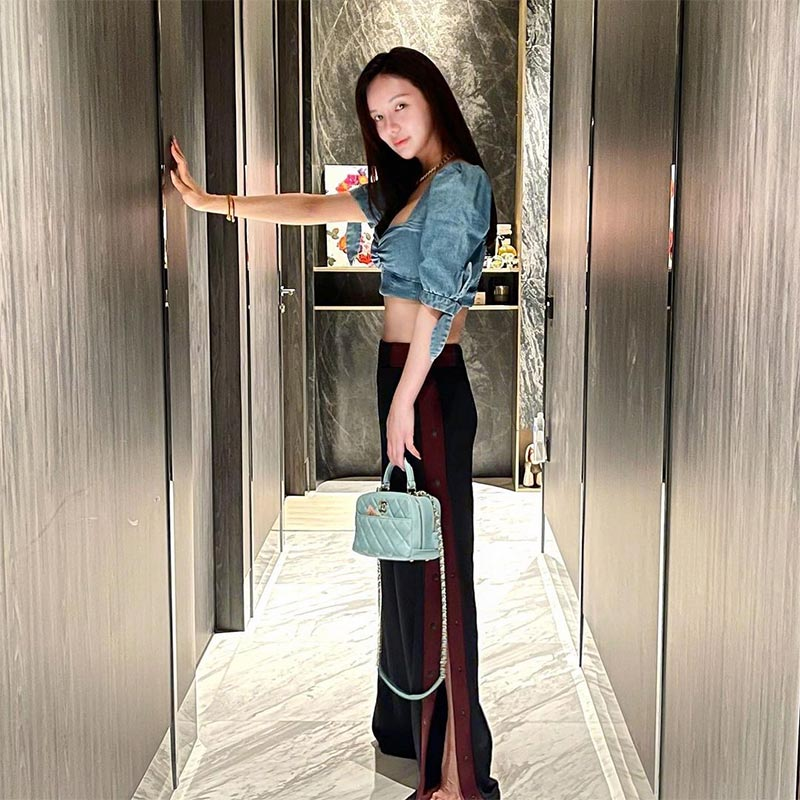 Rich Kids Singapore Kim Lim