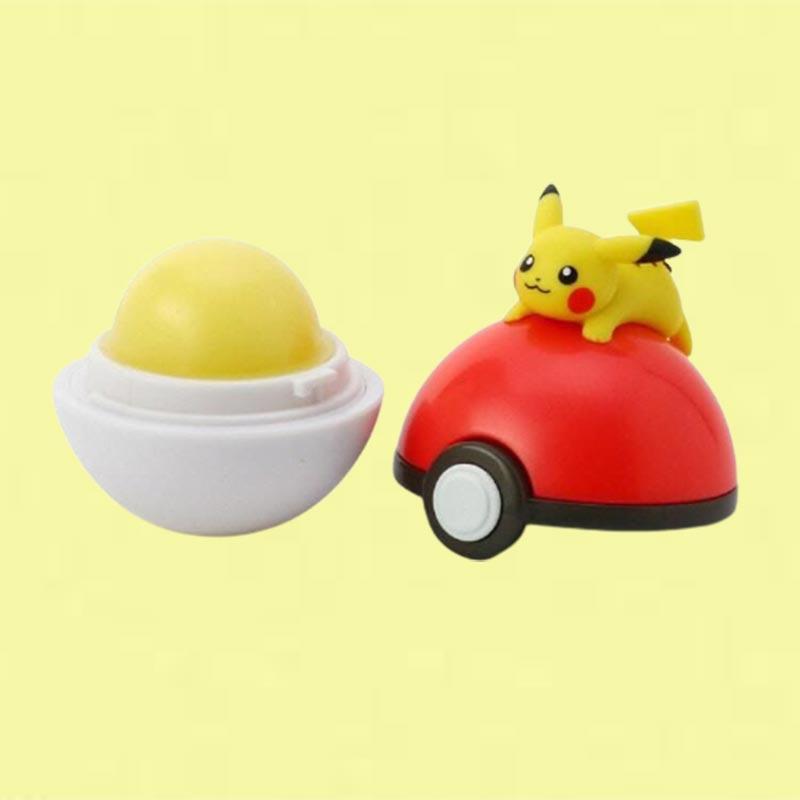 Pokemon Lip Balm Pikachu