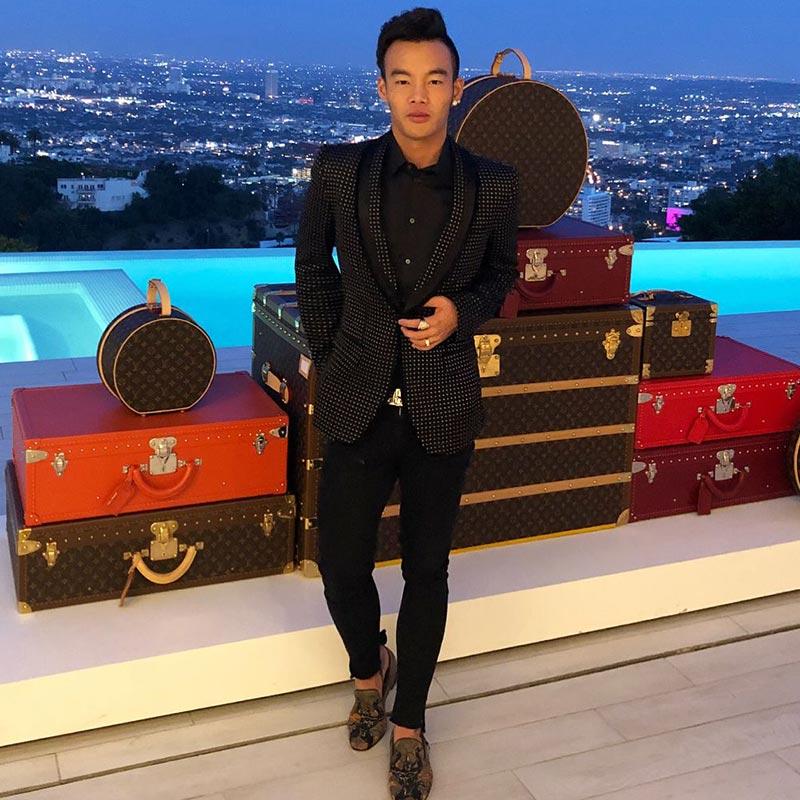Rich Kids Singapore Kane Lim