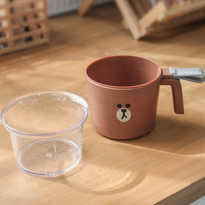 Line Friends Baking Equipment Measuring Cup