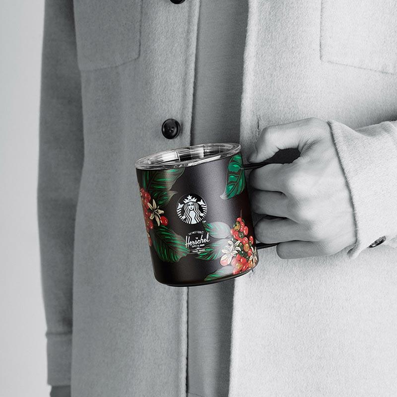 Starbucks Herschel Supply Mug