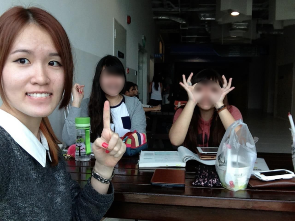 Plastic-Surgery-In-Korea - friends in poly