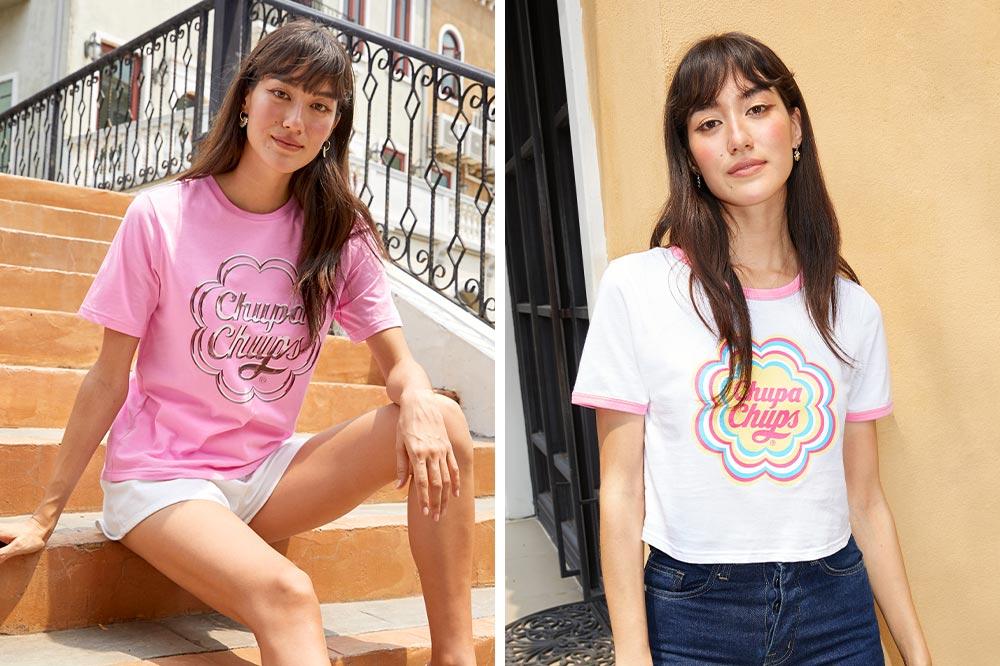 Pomelo Chupa Chups T-shirts
