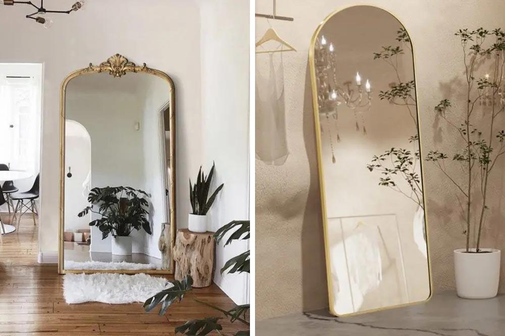 Full-length Mirrors Singapore SingaporeHomeFurniture