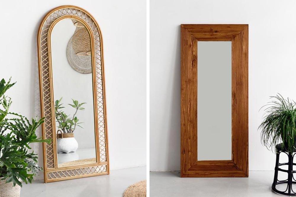 Full-length Mirrors Singapore Island Living