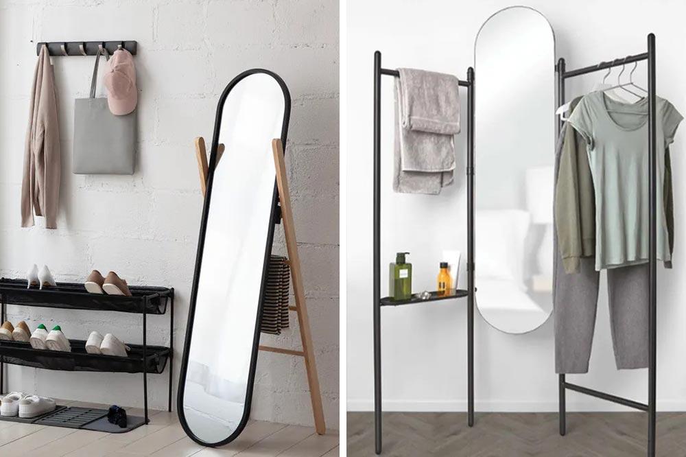 Full-length Mirrors Singapore HipVan
