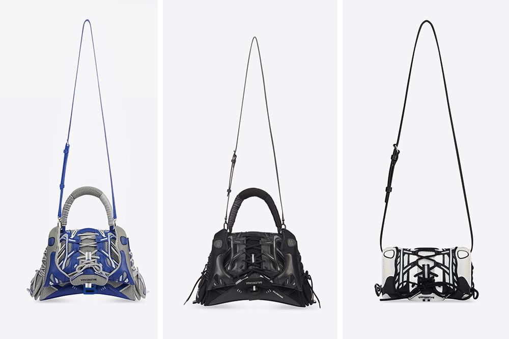 Balenciaga Sneaker Handbags