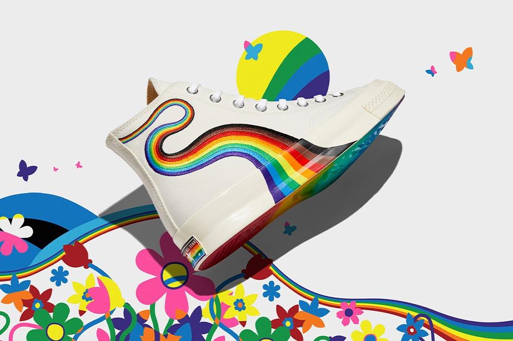 Converse Pride 2021 Chuck 70
