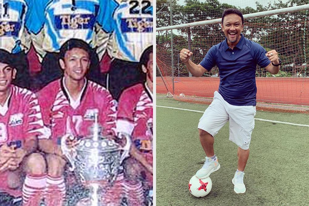 singapore athletes