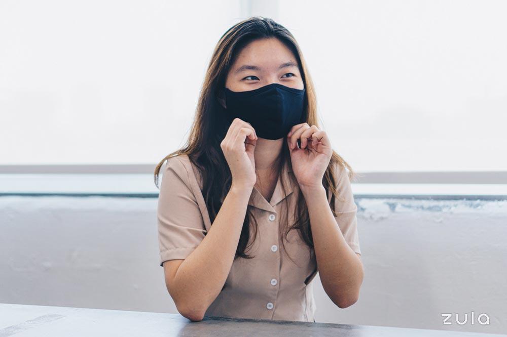 Acne Myths Maskne