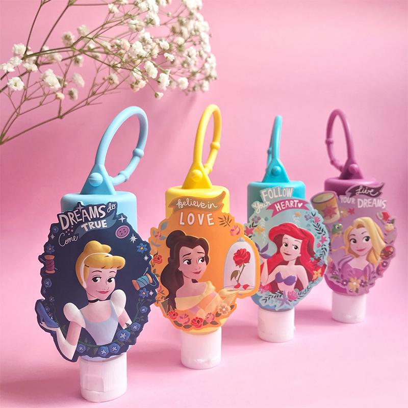 lifebuoy Disney hand sanitisers