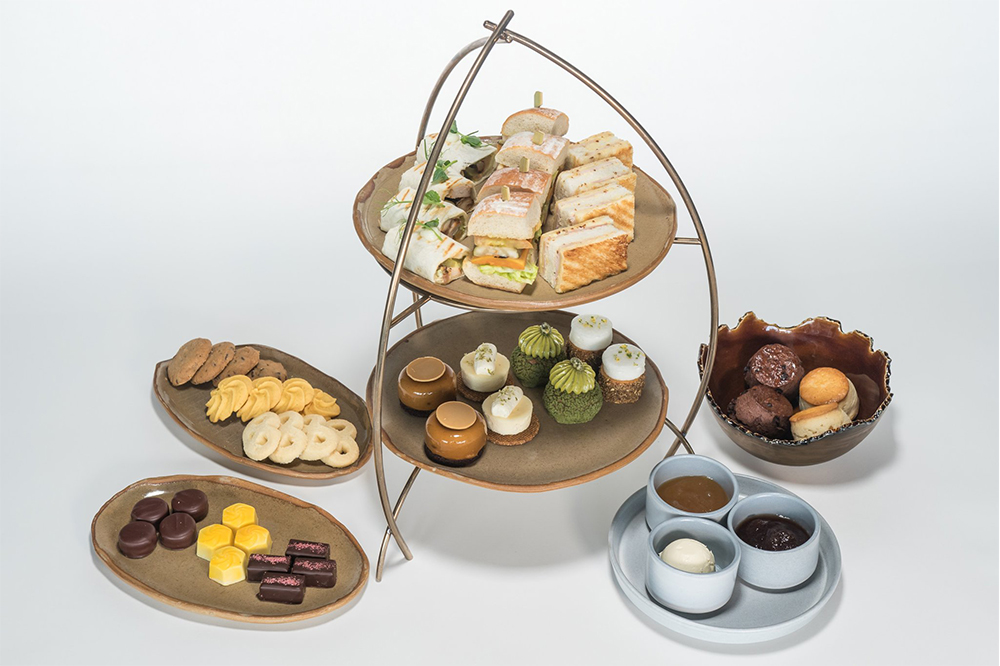 high tea takeaway singapore