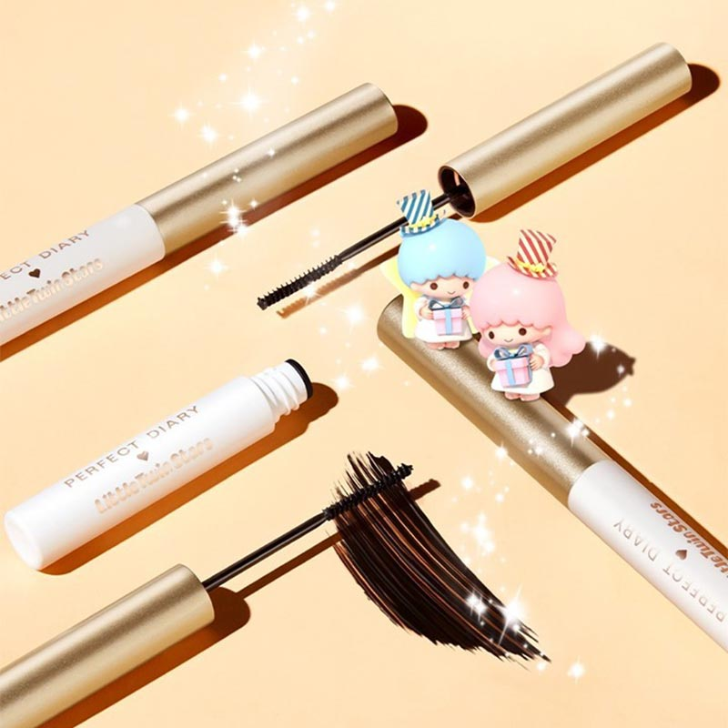 Perfect Diary Sanrio Makeup Mascara