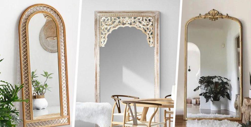 Full-length Mirrors Singapore