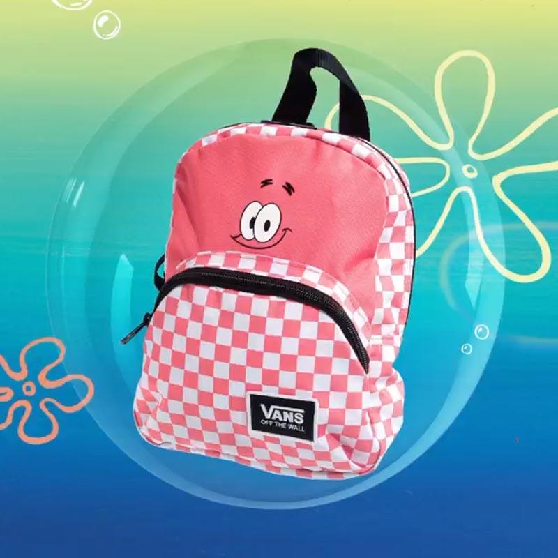 Vans SpongeBob SquarePants Patrick Backpack